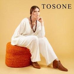 Catálogo Tosone ( Vence mañana)