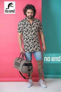 Ofertas de No End en el catálogo de No End ( Más de un mes)