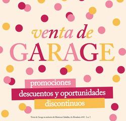 Ofertas de Matriona  en el folleto de Buenos Aires
