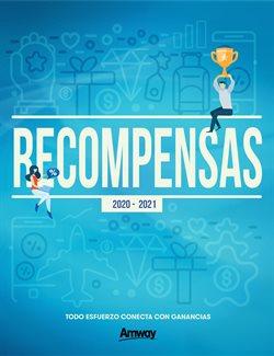 Ofertas de Farmacias y Ópticas en el catálogo de Amway en Caseros ( Más de un mes )