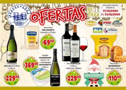 Catálogo El Solar Supermercados ( Caducado )