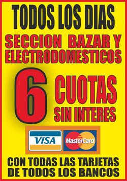 Ofertas de El Solar Supermercados  en el folleto de Casilda
