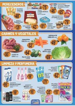 Ofertas de Hiper-Supermercados en el catálogo de Delfin Supermercados ( Vence hoy)