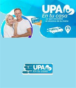 Catálogo Upa Mayorista ( 3 días más )