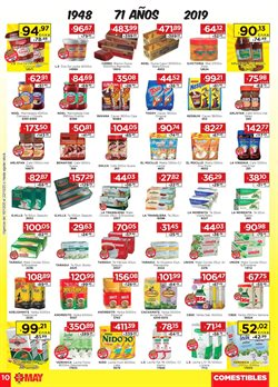 Ofertas de Membrillo en Hiper May