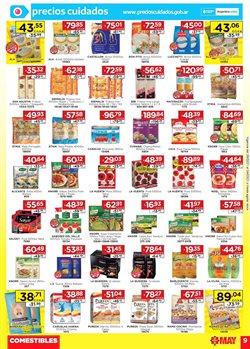Ofertas de Knorr en Hiper May