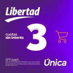 Catálogo Tarjeta Única en Buenos Aires ( 2 días publicado )