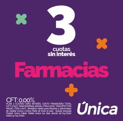 Cupón Tarjeta Única en Rafael Calzada ( 2 días más )