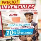 Catálogo Supermercados Aiello en Rosario ( Caducado )