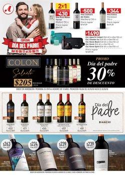 Ofertas de Hiper-Supermercados en el catálogo de Supermercados Aiello ( Vence mañana)