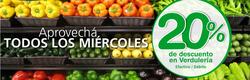 Ofertas de Supermercados Aiello  en el folleto de Castelar