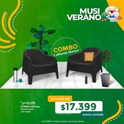 Ofertas de Electrónica y Electrodomésticos en el catálogo de Musicalisimo en Villa Devoto ( Publicado ayer )