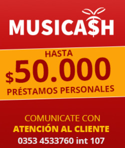 Ofertas de Musicalisimo  en el folleto de Buenos Aires