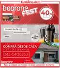 Catálogo Bodrone Hogar en Caseros ( Caducado )