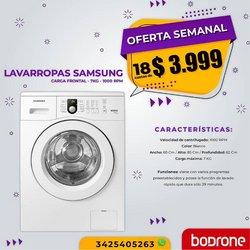Ofertas de Samsung en el catálogo de Bodrone Hogar ( 9 días más)