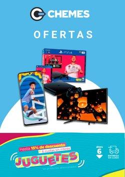Catálogo Casa Luis Chemes ( Publicado ayer )