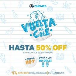 Catálogo Casa Luis Chemes ( Caducado )