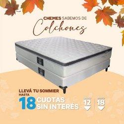 Catálogo Casa Luis Chemes ( 7 días más )