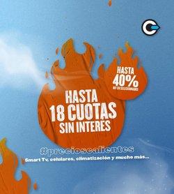 Ofertas de Casa Luis Chemes en el catálogo de Casa Luis Chemes ( 6 días más)