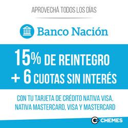 Ofertas de Casa Luis Chemes  en el folleto de Buenos Aires