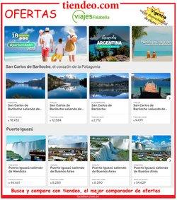 Ofertas de Falabella Viajes en el catálogo de Falabella Viajes ( Vencido)