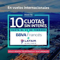 Ofertas de Viajes  en el folleto de Falabella Viajes en Belgrano (Buenos Aires)