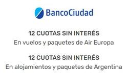 Cupón Falabella Viajes en Las Heras (Mendoza) ( 10 días más )