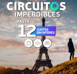 Cupón Falabella Viajes en Merlo (Buenos Aires) ( 2 días publicado )