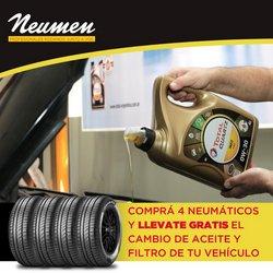 Ofertas de Neumen en el catálogo de Neumen ( Publicado ayer)