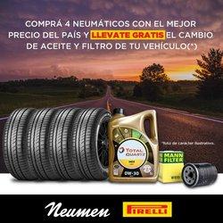 Catálogo Neumen ( 11 días más)