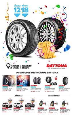 Catálogo Daytona ( Caduca mañana )