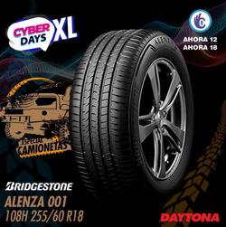 Cupón Daytona en Buenos Aires ( 2 días más )