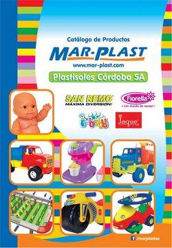 Catálogo Mar Plast ( Más de un mes)