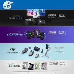 Ofertas de Bidcom en el catálogo de Bidcom ( 3 días más)