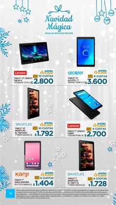 Ofertas de Alcatel en Punto Blu