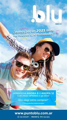 Catálogo Punto Blu en Avellaneda (Buenos Aires) ( Caducado )