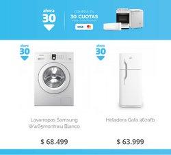 Ofertas de Samsung en el catálogo de Punto Blu ( 14 días más)