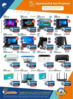 Ofertas de HP en el catálogo de Pacman ( 6 días más)