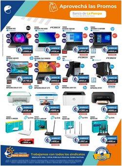 Ofertas de HP en el catálogo de Pacman ( 5 días más)