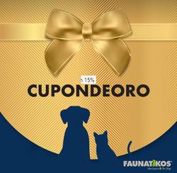 Cupón Faunatikos en Buenos Aires ( 20 días más )