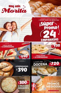 Ofertas de Restaurantes en el catálogo de Morita en San Isidro (Buenos Aires) ( Publicado ayer )