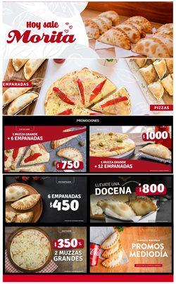 Ofertas de Empanada en Morita