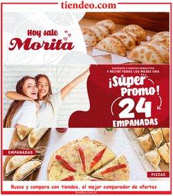 Ofertas de Restaurantes en el catálogo de Morita en Buenos Aires ( 7 días más )