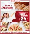 Catálogo Morita ( 5 días más )