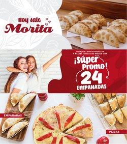 Ofertas de Morita en el catálogo de Morita ( 12 días más)