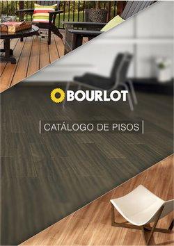Ofertas de Ferreterías y Jardín en el catálogo de Bourlot ( Más de un mes)