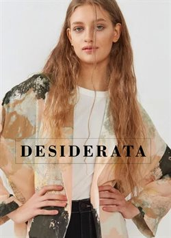 Ofertas de Ropa, Zapatos y Accesorios en el catálogo de Desiderata en Rafael Castillo ( Más de un mes )