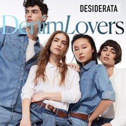 Catálogo Desiderata ( Publicado hoy)