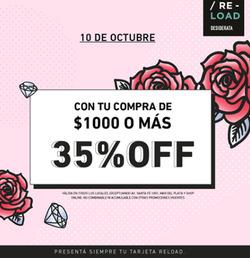 Ofertas de Desiderata  en el folleto de Buenos Aires