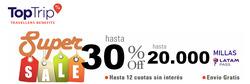 Ofertas de Top Trip  en el folleto de Buenos Aires